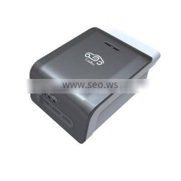 obd gps gprs gsm car tracker/vehicle travel data recorder, GPS tracker type and OBD II