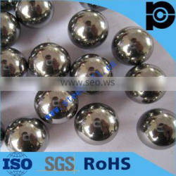 201 302 Stainless Steel Balls 19/32inch 15.0813mm