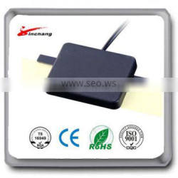 (Manufactory) High quality digital 174~237MHz/1452~1492MHz DAB active antenna