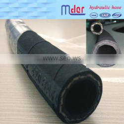 SAE Hydraulic hose R1 with fittings