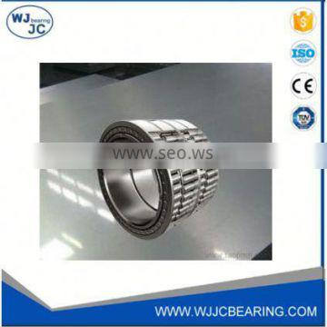 Rolling mill four-row short cylindrical roller bearing FC 2436105 120 x 180 x 105 mm