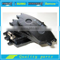 Auto Brake Pad SP1047 FOR ACCENT EXCEL