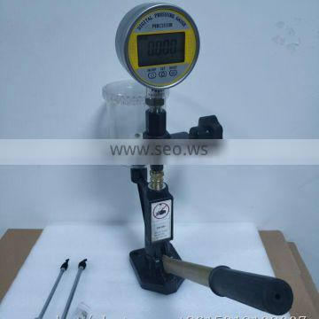 S60D Digital Injection nozzle tester diesel injector nozzle tester S60D