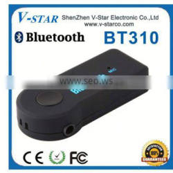 bluetooth car kit come with mirrorling ce and rosh for car digital tv