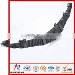 composite heavy duty truck flat leaf spring