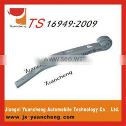 high quality leaf spring for better comfortable scania vechicle condition