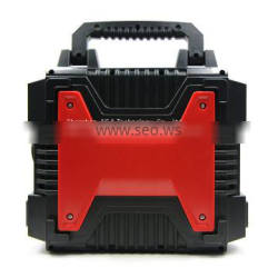 12V lithium ion battery 300W portable Solar Power Station for Outdoor jump booster for car