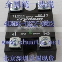 UL approved SSR Crydom H12WD4850PG solid state relay