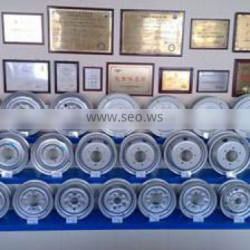 steel car rims come from Yunzhou