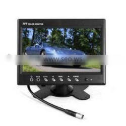 """Best Price Chelong 7 """" Car Stand-alone LCD TV"""
