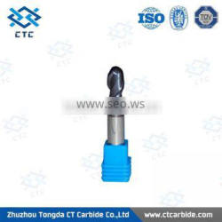 Excellent quality sintered carbide pcd end mill
