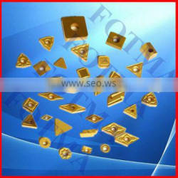 Good Quality Tungsten Carbide Indexable Inserts