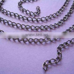 High Quality Twisted Link Chain