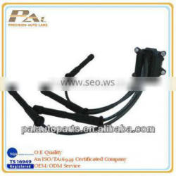 Ignition system, Ignition coil for RENAULT CLIO 8200360911