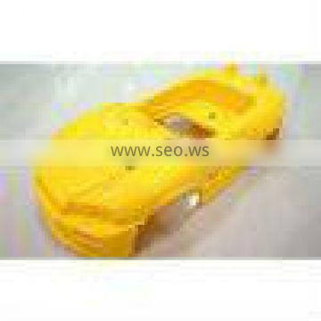 159ABS_ special design thick vacuum_forming_plastic toy car cover