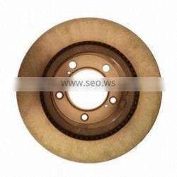 Brake Rotor with Casting Iron