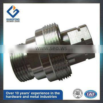 imported stainless steel CNC parts