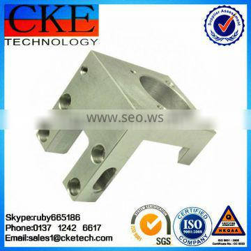 Professional Prototyping Aluminum CNC Products in Drawing