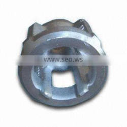 0.5 to 8000kg Casting Part, Comes in Resin and Green Sand Casting Types, with Barking Varish