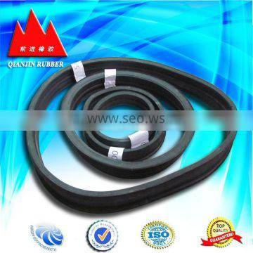 Natural Rubber Gaskets