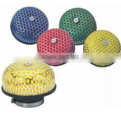 High Flow And Colored Universal Car Air Filter For Auto