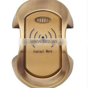zinc alloy security smart electrical cabinet stainless steel sauna lock