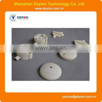 cnc Medical devices shell rapid prototype manufacture