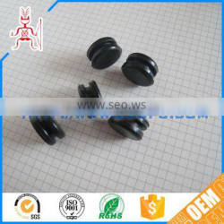 Customized injection PU plastic grommets