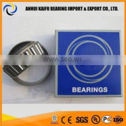 China supply taper roller bearing HR33024J in cheap price