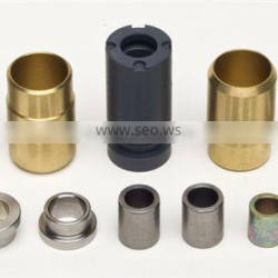 oem cnc stainless steel bushes
