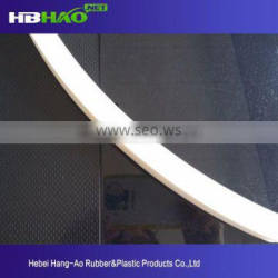 Special design irregular shape silicone seal high quality rubber silicone sealing strips for window door car use