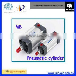 MB type pneumatic cylinder for sale