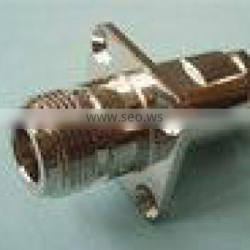 N Type Professional Hot Sale Coaxial Cable Connectors For Electronic