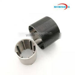 SS Wedge Wire Strainer for water well