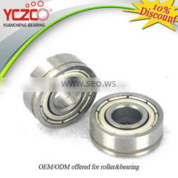 696 hole grinding deep groove ball bearing with high quality