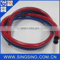 Rubber and pcv Twin Welding Hose (oxygen acetylene twin hose)