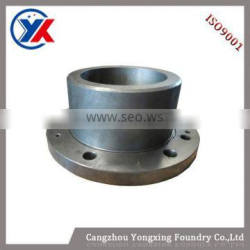 various type of iron cast bearing holder casting for elevator,industrial use