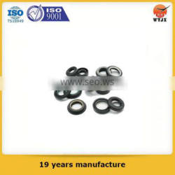 Quality assured piston type hydraulic cylinder oil seal