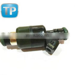 Fuel Injector For O-pel Ch-evrolet C-orsa D-aewoo OEM 17124782 25165453 ICD00110 ICD110