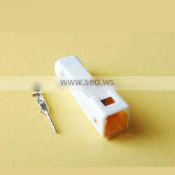Japanese Motorcycle Electrical 2 Pin Connector Male JST JWPF Series