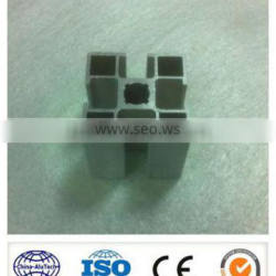 high quality custom made various kinds of anodizing aluminium profile for industry