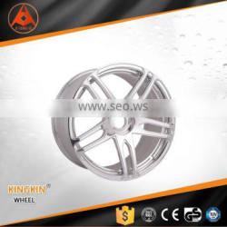 Aluminum Alloy Forged Wheel with Double 5-spoke for cars