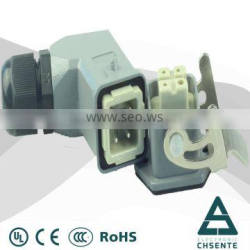 HA series male and female connector ecu motorcycle mazda automotive connector