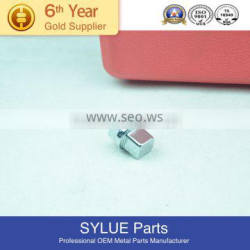 Ningbo High Precision forging parts For forging steel valve With ISO9001:2008