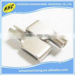 manufacturer high quality stainless steel nonstandard connector terminal