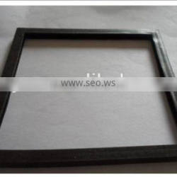 silicone rubber seal ring square seal