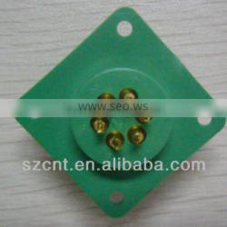 SZCNT07 Metal 6pin Connector
