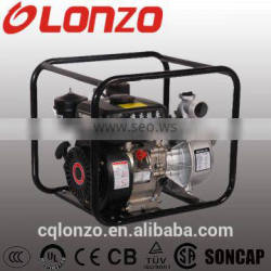 New LZCGZ80-18 3 Inch Agricultral Irrigation Use Diesel Water Pump WP30 With CE Certificate