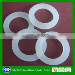 top quality silicone rubber seal ring