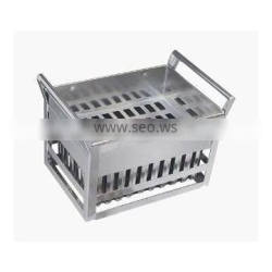 Guangzhou manufactory commercial custom-made ice cream mould made in china
